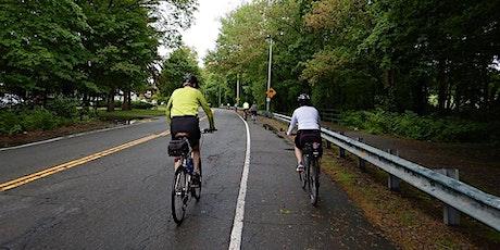 Bike Skills 101 tickets
