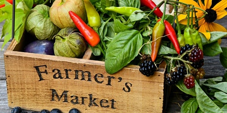 Sunday Farmers Market at Pioneer Town tickets