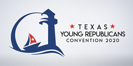 2020 Texas YR State Convention tickets