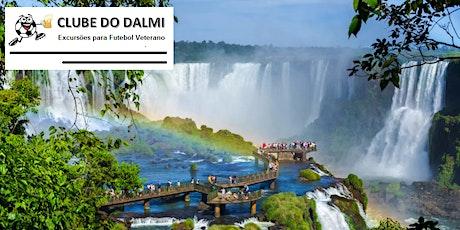 CLUBE DO DALMI >>>>>>>>>>  FOZ DO IGUAÇU>>>>FUTEBOL VETERANO >>>>>> > tickets