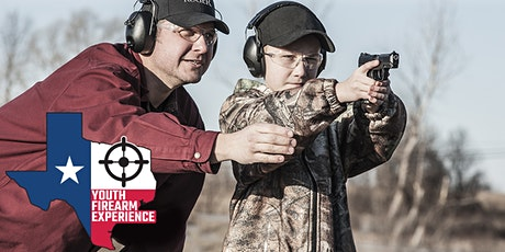 Youth Firearm Experience tickets
