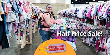 Half Off PRESALE | Fall & Winter Sale 2020 tickets