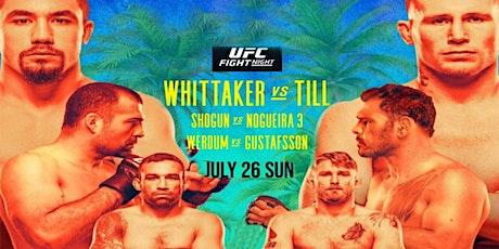 StrEams@!.UFC Fight Night 174 LIVE tickets