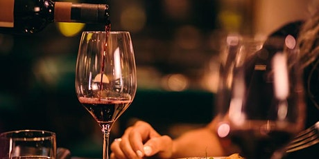 4-Course French-Themed Wine Dinner tickets