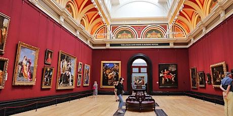 云游国家美术馆|女性艺术家之旅 Feminist virtual tour in National Gallery tickets