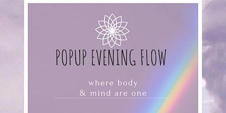 Pop-Up Event: Yoga, Sound Healing & Meditation tickets
