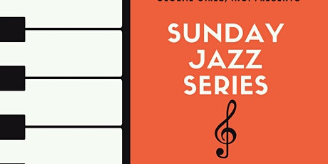 Jazz for a Sunday Afternoon Backyard Concert Series tickets