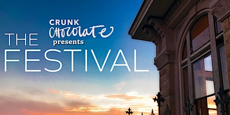 THE FESTIVAL: A School Drive tickets