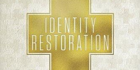 Identity Restoration Workshop with Ray Leight tickets