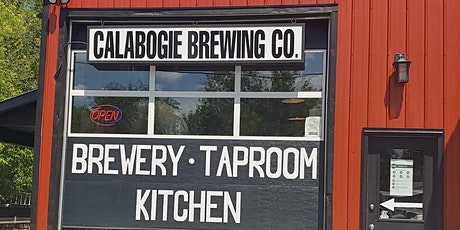 Sip & Bend With the Calabogie Brewing Company and  tickets