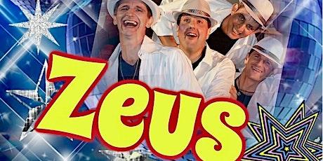 Orchestra Zeus in concerto biglietti