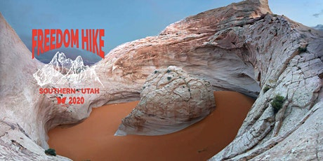 FREEDOM HIKE SOUTHERN UTAH tickets