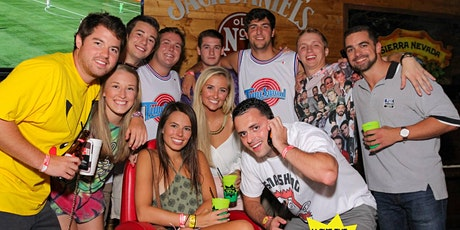 I Love the 90's Bash Bar Crawl - Raleigh tickets