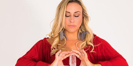 Ascended Healing Experience with Jessica Valor - August tickets