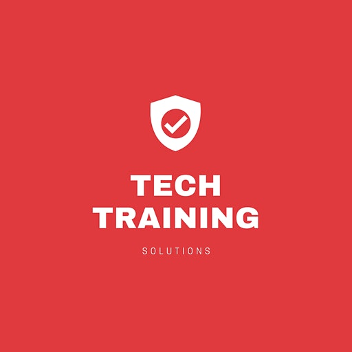 Tech Training Solutions logo