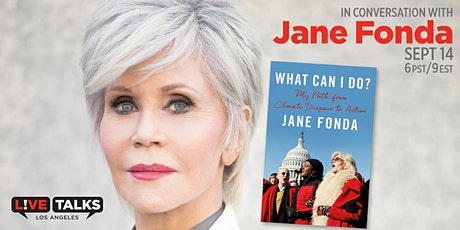 An Evening with Jane Fonda tickets