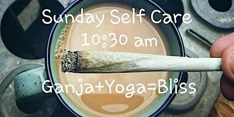 Wake & Bake Yoga tickets