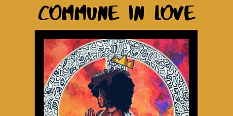 Commune In Love tickets