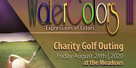 Watercolors III Charity Golf Outing tickets