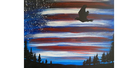 """Patriot Sky"" - Sunday August 16, 12:30PM, $25 tickets"