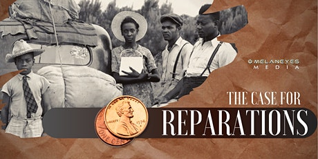 The Case for Reparations: Online Presentation tickets