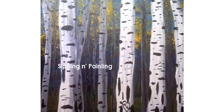 """""""Aspens"""" Friday August 28th, 7:00PM, $30 tickets"""