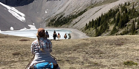 Ice Lake Ride Aug 3-6 tickets