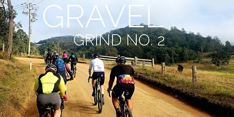 Laguna Gravel Grind No. 2 Tempo tickets