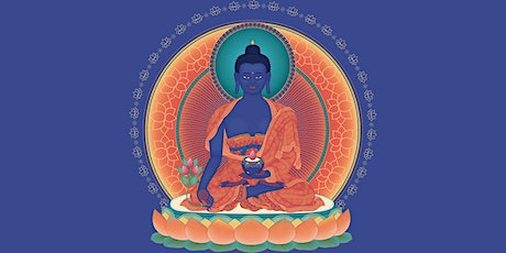 October WEEKEND Retreat on Medicine Buddha and healing practices tickets