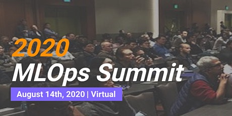MLOps Global Summit 2020 tickets