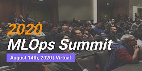 MLOps Global Summit 2020 biglietti