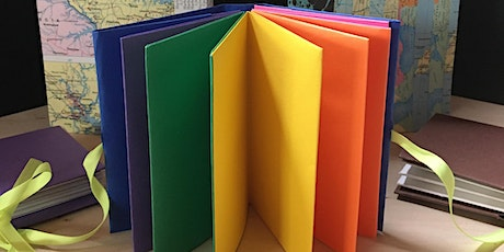 Bookmaking Workshop (Book Set A) tickets