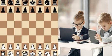 August Online Chess Training And Playing tickets