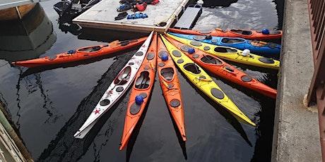 Mawddach Sea Kayaking tickets