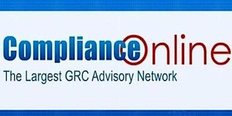 Good Corporate Governance tickets