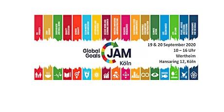 Global Goals Jam Köln 2020 Tickets