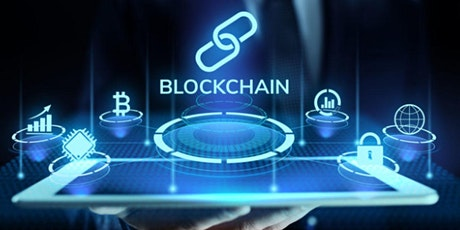 Develop a Successful Blockchain  Tech Startup Business Today! tickets