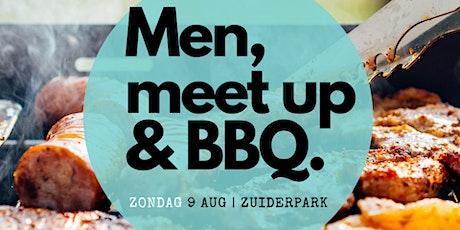 MKUJG: Men meet up & BBQ tickets
