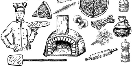 Cob Pizza Oven Building Workshop tickets