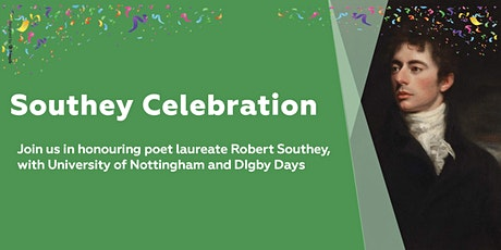 Southey Celebration : Storytelling with Digby Days tickets