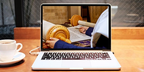 RVA Jewish High Holidays: ONLINE tickets