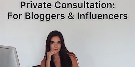One on One Private Consultancy tickets