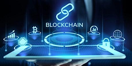 Develop a Successful Blockchain  Tech Startup Business Today! billets