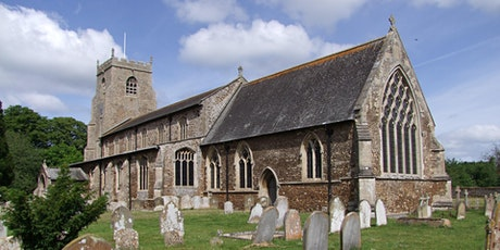 Little Known Treasures in Norfolk Churches tickets