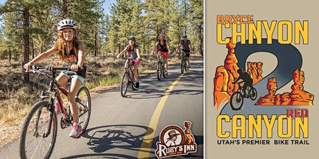 Canyon 2 Canyon Family Bike Ride 2020 tickets