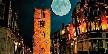 The Morpeth Ghost Tour tickets
