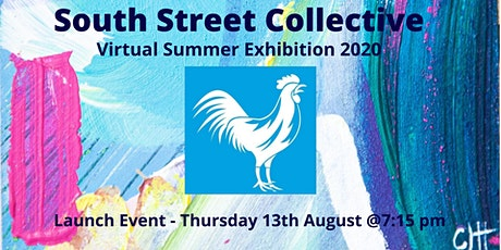 South Street Collective Virtual Summer Exhibition 2020 tickets