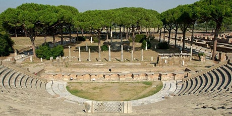 Ferragostia Antica/Visita guidata3/Le vite parallele/Scavi Ostia Antica biglietti