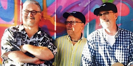 Concerts in the Canyon with Mike Fuller & the Repeat Offenders tickets