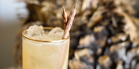 Wild-Harvested Cocktail Competition tickets